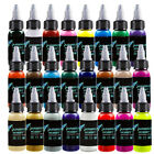 Kyпить OPHIR Airbrush Acrylic Paint Ink for DIY Hobby Model Shoes Leather 30ML/Bottle на еВаy.соm