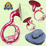 More images of Buy SOUSAPHONE BRAND NEW 3 VALVE Bb FLAT PINK COLOR SHIPPING FREE Condition:New