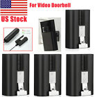 US Ring Rechargeable Battery/Dual Charger For Video Doorbell 2&Spotlight Cam Lot