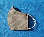 Kyпить Washable Handmade Fabric Face Mask filter pocket SPLINTER A GERMAN CAMOUFLAGE на еВаy.соm