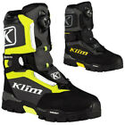 Klim K20 Klutch GTX BOA Mens Winter Sports Cold Weather Snowmobile Boot