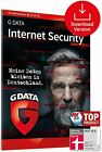 G Data Internet Security 2020 3 PC / Geräte - 1 Jahr...