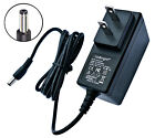 AC Adapter For GeeMo JASHEN NEQUARE INSE acum Stick Vacuum Power Supply Charger