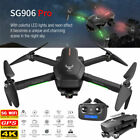SG906 PRO/SG701S GPS RC Drone with Camera 5G Wifi 4K 2-Axis Quadcopter Follow Me