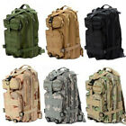 IPRee® Outdoor Military Rucksacks Tactical Backpack Sports Camping Trekking