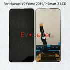 CA For Y9 Prime 2019| Huawei P Smart Z 2019 LCD Touch Screen Assembly ± Frame