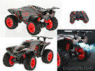 H2O Rock Crawler Fog Smoke Streaming Climbing 1:12 RC Car 2.4 Ghz Rechargable