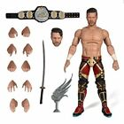 Pre Order Super 7 New Japan Pro Wrestling Action Figures Full Set or Individual