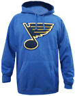 Old Time Hockey NHL St.Louis Blues Kimball Hoody Hoodie Sweater Mens New