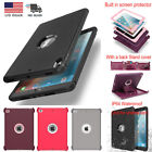 For Apple iPad 7th/8th Gen 10.2 2020 Case Cover w/Pencil Fits Otterbox Defender