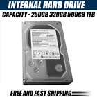 "Hitachi Internal HDD 2.5"" and 3.5"" 40GB 160GB 250GB 320GB 500GB 1TB 2TB HDD"