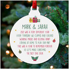 2020 Lockdown Christmas Decoration PERSONALISED Family Friends Lockdown Bauble