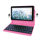"""RCA Voyager Pro+ 7"""" Tablet  2GB RAM 16GB Storage 2-In-1 WiFi Touch Android 10"""