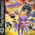 Spyro Year of the Dragon PS1 Game Playstation