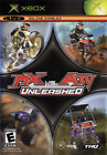 MX vs. ATV Unleashed Xbox Video Game Pre-Owned