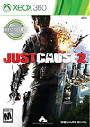 Just Cause 2 Xbox 360 Game Pre-Owned