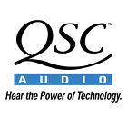 QSC Owner's Manuals (Comb Bound with Protective Cover)