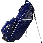 "NEW Ouul Golf Alligator 5-way 8.5"" Top Stand / Carry Bag - Pick the Color!"