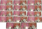 (GLO) Christmas & Educational Personalised Girls Names CDs Pack of 2