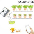 Smart Watering System/Garden Plant Automatic Drip Irrigation Wifi Control Pump
