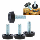 1-80X Adjustable Furniture Desk Table Chair Base leveling Glides Feet Protector