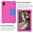 For Huawei Mediapad T8 M5 Lite 8.0 M6 8.4 Tablet Case Shockproof Strap Cover