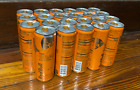 Red Bull - Orange Edition - Tangerine Energy Drink - 12 oz Cans - FAST SHIPPING