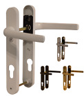 UPVC Door Handle Avocet Pioneer Sprung 92mm PZ Double Glazing Pair Set Patio PVC