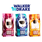 Walker and Drake Cold Pressed Dry Dog Food - 2kg and 10kg Bags