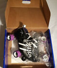 Brand New In Box Riedell 265 Roller Skate Package - FREE SHIPPING