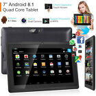 "XGODY ANDROID 8.1 / 9.0 TABLET PC 7"" 2CAMERA 4-CORE 8GB/16GB ROM WiFi 2021 New"