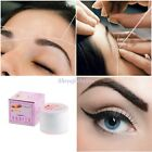 Eyebrow Threading Facial Hair Removal Cotton Antibacterial VANITY Threading
