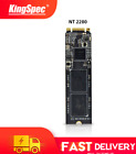 SSD KingSpec m.2 2280 sata3 ssd for pc and laptop 2280mm hard disk drive.
