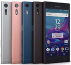 BRAND NEW SONY XPERIA XZ MULTICOLOUR-32GB-23MP-3GBRAM-UNLOCKED 4G-ANDROID PHONE.