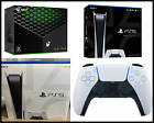 Sony PlayStation 5 PS5 Digital or Disc Console Bundle, Microsoft XBox Series X