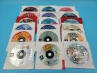 Assorted Simulation Games PlayStation 1
