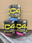 CELLUCOR C4 EXTREME ENERGY 30 Servings - CHOOSE FLAVOR