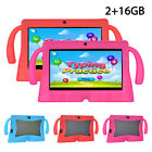 XGODY Android Tablet 2 16GB Bluetooth Quad Core HD Screen IPS 1.5GHz WiFi 7 Inch
