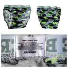 Joe Boxer Men's Low Rise Style Underwear Assorted Colors Small