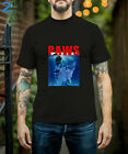 PAWS Funny Cat T-Shirt. Parody For Shark And Cat Lovers T-Shirt Size S - 5XL