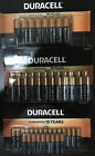 Duracell Coppertop Alkaline AAA or AA Batteries, 16-24 Ct. Sealed Exp 2030 FRESH