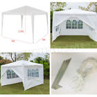 3x3M Gazebo Marquee Strong Waterproof Heavy Duty Garden Patio Party Tent Canopy