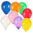 100pcs 5 Inch Multi-color Pearl Latex Balloons Birthday Wedding Party Decoration