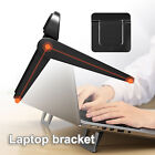 2Pcs Laptop Stand Portable Heat Dissipation Foldable Useful for Outdoor