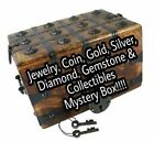 Jewelry, Coins, Gold, Silver, Diamonds, Gemstones & Collectibles.
