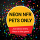 Nfr & Nr Only Neon Pets Adopt One Today Message Me With Questions photo