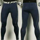 Take Five Mens Compression 018 Sports Pants All Size