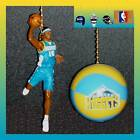 NBA DENVER NUGGETS CARMELO ANTHONY & CHOICE OF LOGO OR NBA BASKETBALL FAN PULLS on eBay