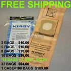 Kirby G 3 4 5 6 7 10 Vacuum Cleaner Bags MICRON MAGIC