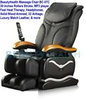 NEW MASSAGE CHAIR SHIATSU RECLINER *MP3, Heat Therapy*